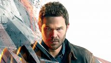 Quantum Break похожа на Past Cure