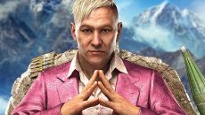 Far Cry 4 - игра для PlayStation 3