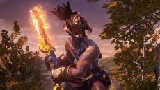 Fable Anniversary похожа на The Witcher 3: Wild Hunt