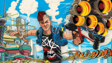 Sunset Overdrive похожа на Sunset Overdrive 2