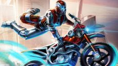 Trials Fusion - игра от компании Ubisoft Entertainment