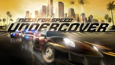 Need for Speed: Undercover - игра для PlayStation 2