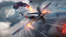War Thunder - игра для PlayStation 5