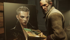 Dishonored 2 похожа на Prince of Persia: Warrior Within