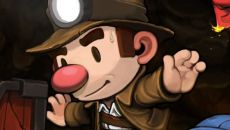 Spelunky похожа на Slain: Back from Hell