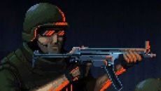 Door Kickers похожа на Call of Duty: Black Ops