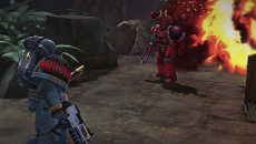 Warhammer 40,000: Space Wolf похожа на Warhammer 40,000: Inquisitor - Martyr