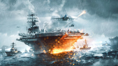 Battlefield 4: Naval Strike похожа на Counter-Strike: Source