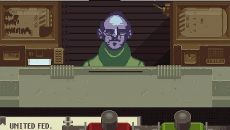 Papers, Please похожа на Full Throttle Remastered