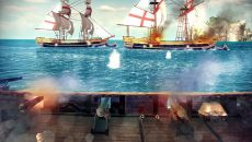 Assassin's Creed: Pirates похожа на Assassin's Creed 4: Black Flag