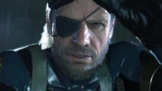 Metal Gear Solid 5: Ground Zeroes похожа на Metal Gear Solid 5: The Phantom Pain