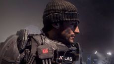 Call of Duty: Advanced Warfare похожа на Call of Duty: Modern Warfare 3