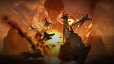 Wargame: Red Dragon - игра от компании Eugen Systems