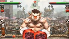 Beast Boxing Turbo - игра в жанре Бокс на Ouya