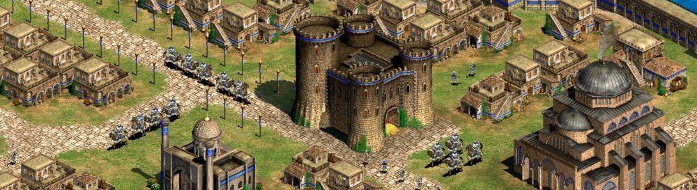 Купить Age of Empires 2 HD дешево, до -90% скидки - Steam  ключи для PC - сравнение цен в разных магазинах. Предзаказ