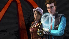 Tales from the Borderlands: A Telltale Games Series - игра от компании Gearbox Software
