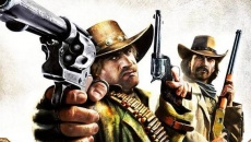 Call of Juarez: Bound in Blood похожа на Call of Juarez: Gunslinger