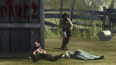 Call of Juarez похожа на Call of Juarez: Gunslinger