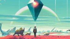 No Man's Sky - игра для PlayStation 5