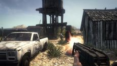 Call of Juarez: The Cartel похожа на Call of Juarez: Gunslinger