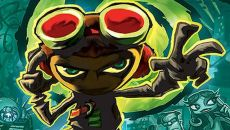 Psychonauts похожа на Prince of Persia: The Sands of Time