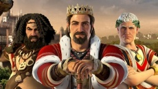 Forge of Empires - игра для Browser
