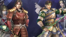 Warriors Orochi похожа на Showdown Effect
