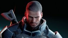 Mass Effect Trilogy похожа на Mass Effect