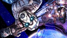 Borderlands: The Pre-Sequel - игра от компании Gearbox Software