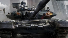 Armored Warfare похожа на World of Tanks