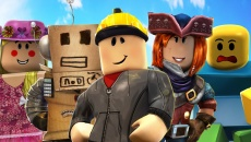 Roblox - игра для Android