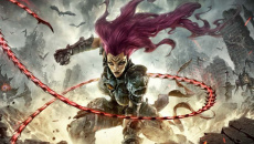 Darksiders 3 похожа на Darksiders 3: The Crucible
