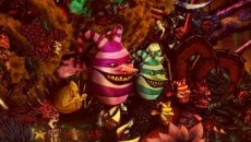 Fearless Fantasy похожа на Five Nights at Freddy's World