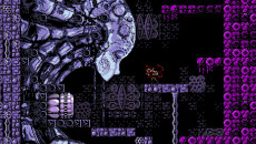 Axiom Verge похожа на Omega Strike