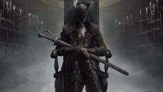 Bloodborne похожа на Lords of the Fallen