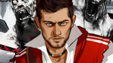 Escape Dead Island похожа на Prince of Persia: The Sands of Time