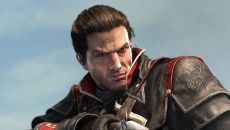Assassin's Creed: Rogue - игра от компании Ubisoft Entertainment