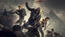 Overkill's The Walking Dead похожа на PAYDAY: Crime War