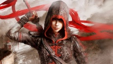 Assassin's Creed Chronicles: China - игра от компании Ubisoft Entertainment