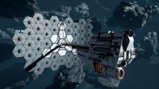 Fractured Space похожа на World of Warships