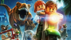 LEGO Jurassic World похожа на LEGO NINJAGO Movie Video Game