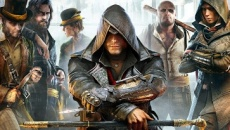 Assassin's Creed: Syndicate - игра в жанре Стелс