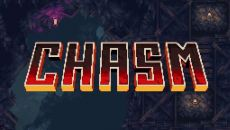 Chasm похожа на Devil May Cry 4