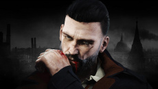 Vampyr похожа на Vampire: The Masquerade - Bloodlines 2