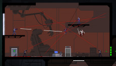 Ronin - игра от компании Devolver Digital