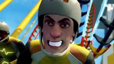 ScreamRide похожа на RollerCoaster Tycoon World