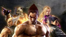 Tekken 6 похожа на Jojo's Bizarre Adventure: All Star Battle