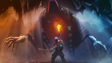 Underworld Ascendant похожа на The Elder Scrolls 4: Oblivion