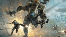 Titanfall 2 похожа на Wolfenstein II: The New Colossus