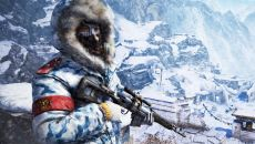Far Cry 4: Valley of the Yetis похожа на Far Cry 5